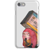Desirous Lady iPhone Case/Skin