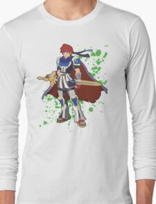 Roy - Super Smash Bros Long Sleeve T-Shirt