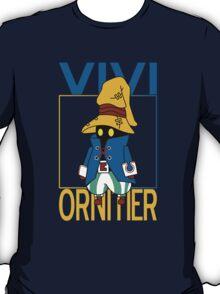 Vivi Ornitier v2 T-Shirt
