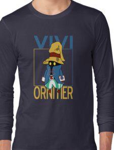 Vivi Ornitier v2 Long Sleeve T-Shirt