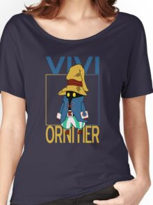 Vivi Ornitier v2 Women's Relaxed Fit T-Shirt