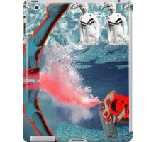 Pool Party iPad Case/Skin