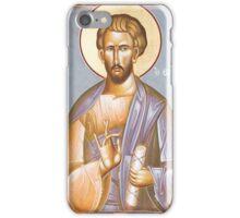 St Jude Thaddeus iPhone Case/Skin
