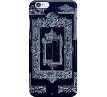 A Handbook Of Ornament With Three Hundred Plates Franz Sales Meyer 1896 0483 Frames Mirror Inverted iPhone Case/Skin
