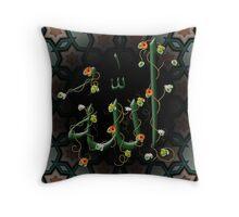 Allah....God Throw Pillow