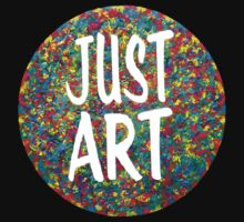 Beautiful colors for art by funnyshirts