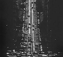 San Francisco ,   USA by yoshiaki nagashima