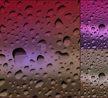 """Rain & Refraction"" by Tim&Paria Sauls"