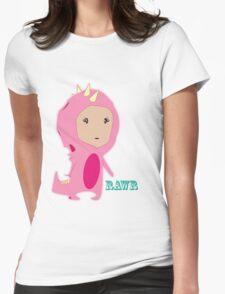 Pinky Rawr T-Shirt
