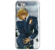 "Stargate SG-1 - Sam/Jack - ""If Only"" iPhone Case/Skin"