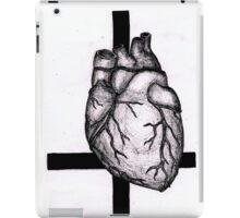 Satanic Heart iPad Case/Skin