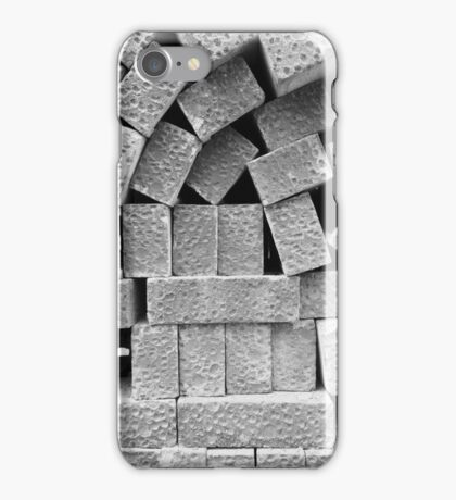 Leaning Stack iPhone Case/Skin
