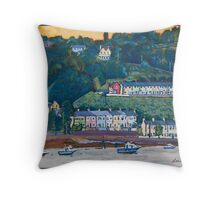 Glenbrook, Cork Throw Pillow