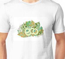 Eco concept label Unisex T-Shirt
