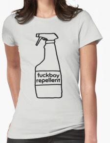 Fuckboy Repellent [Black] T-Shirt