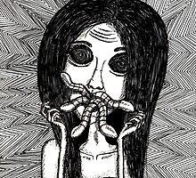 Worms of your Soul by Dariya Shmidt