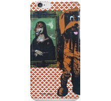 Dog's life! iPhone Case/Skin