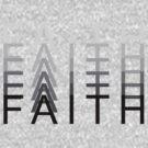 FAITH by hayleymangano