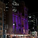 Melbourne at night 08 [r] by DavidsArt
