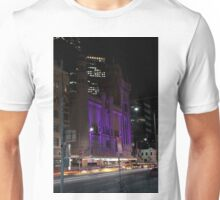 1150 Melbourne at night  Unisex T-Shirt