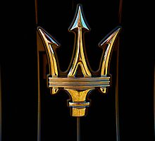 Maserati 2  by Intheraine