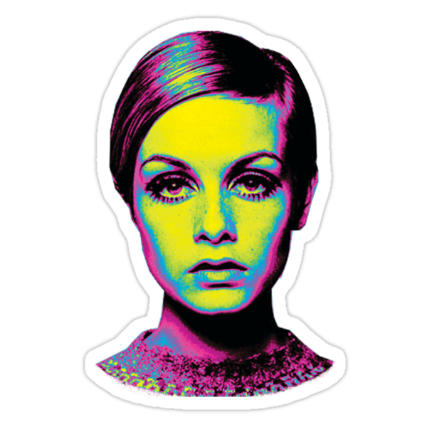 Twiggy by Sinclair Moore