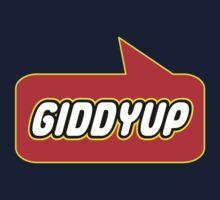 Giddyup, Bubble-Tees.com Kids Clothes