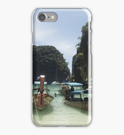 Thailand iPhone Case/Skin