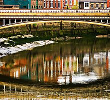Town Bridge by CJTill