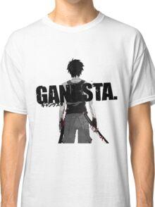 Nicolas brown - Gangsta Classic T-Shirt