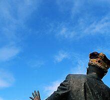 King of Comedy by scarlettheartt