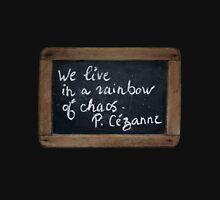 Cézanne's Quote T-Shirt
