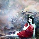 La Princesa Del Ocano by 1chick1