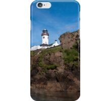 Fanad Head Lighthouse iPhone Case/Skin