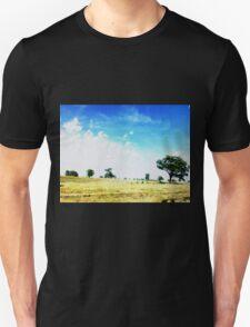 Landscape design T-Shirt
