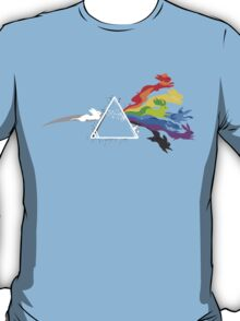 Eevee decomposition T-Shirt