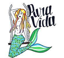 Pura Vida by Blonda
