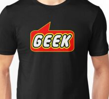 Geek, Bubble-Tees.com Unisex T-Shirt