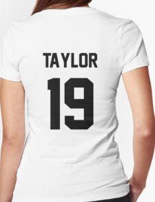 19 (white) T-Shirt