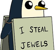 i steal joolz by moreira