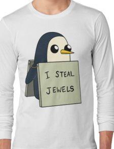 i steal joolz Long Sleeve T-Shirt