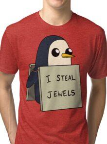 i steal joolz Tri-blend T-Shirt