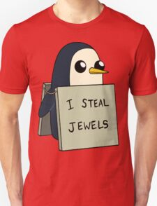 i steal joolz Unisex T-Shirt