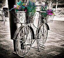 Pretty Bike by boofuls