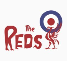 The Reds - Kinks by EvilGravy