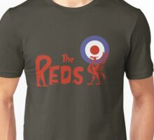 The Reds - Kinks Unisex T-Shirt
