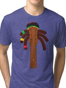 Reggae Tri-blend T-Shirt