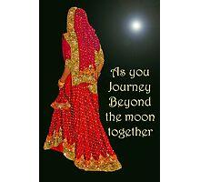 Shadi (Marriage) Photographic Print