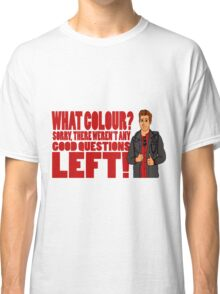 Rory's Question Classic T-Shirt