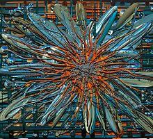 Z-Brush Flower by Atanas Bozhikov NASKO